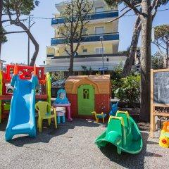 Отель Cimarosa Италия, Риччоне - отзывы, цены и фото номеров - забронировать отель Cimarosa онлайн детские мероприятия