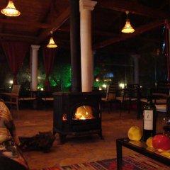 Отель Altea Beach Lodges интерьер отеля