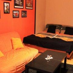 Отель A-Apartments Чехия, Прага - отзывы, цены и фото номеров - забронировать отель A-Apartments онлайн комната для гостей фото 3