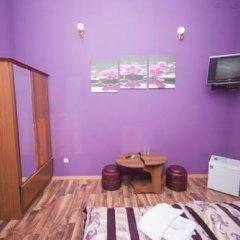Отель Леадора 2* Стандартный номер с 2 отдельными кроватями фото 18