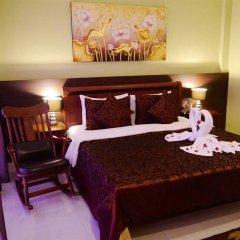 Отель The Retro Siam комната для гостей фото 5