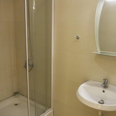 Hotel Darius Солнечный берег ванная фото 2