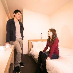 Отель Heiwadai Hotel Tenjin Япония, Фукуока - отзывы, цены и фото номеров - забронировать отель Heiwadai Hotel Tenjin онлайн фитнесс-зал