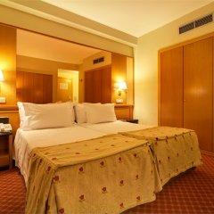 Hotel Silken Rona Dalba комната для гостей фото 3