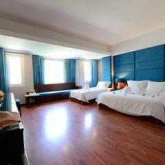 Отель Gia Bao Grand Hotel Вьетнам, Ханой - отзывы, цены и фото номеров - забронировать отель Gia Bao Grand Hotel онлайн комната для гостей фото 4