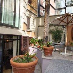 Отель Executive Италия, Рим - 2 отзыва об отеле, цены и фото номеров - забронировать отель Executive онлайн фото 3