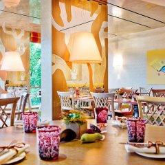 Tschuggen Grand Hotel Arosa детские мероприятия