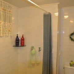 Отель PungGyeong, Korea Traditional House Южная Корея, Сеул - отзывы, цены и фото номеров - забронировать отель PungGyeong, Korea Traditional House онлайн ванная