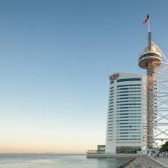 Отель Myriad by SANA Hotels Португалия, Лиссабон - 1 отзыв об отеле, цены и фото номеров - забронировать отель Myriad by SANA Hotels онлайн