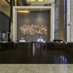 Отель HeeFun Apartment Китай, Гуанчжоу - отзывы, цены и фото номеров - забронировать отель HeeFun Apartment онлайн интерьер отеля