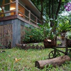 Отель Naroua Villas Таиланд, Остров Тау - отзывы, цены и фото номеров - забронировать отель Naroua Villas онлайн фото 8