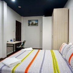 Отель LeBlanc Saigon сейф в номере