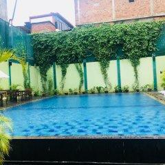 Отель CASAMARA Канди бассейн фото 2