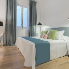 Отель Home Club Marqués del Duero I комната для гостей