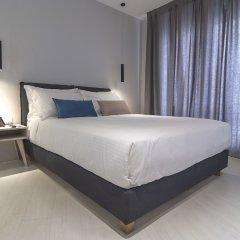 Отель Acropolis Stay комната для гостей фото 5