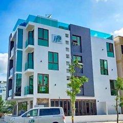 Отель H78 Maldives Мальдивы, Мале - отзывы, цены и фото номеров - забронировать отель H78 Maldives онлайн городской автобус