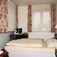 Отель Residenz Düsseldorf Германия, Дюссельдорф - - забронировать отель Residenz Düsseldorf, цены и фото номеров комната для гостей фото 2