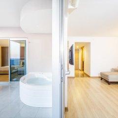 Lonicera Resort & Spa Hotel ванная фото 2