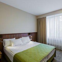 Альфа Отель 4* Стандартный номер с разными типами кроватей фото 3