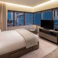 Отель Oakwood Premier OUE Singapore комната для гостей фото 2