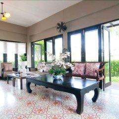 Отель Ploen Pattaya Residence комната для гостей фото 2
