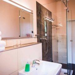 Отель Gastehaus Stadt Metz ванная
