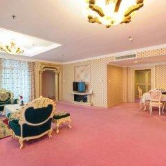 Отель Xiamen Huaqiao Hotel Китай, Сямынь - отзывы, цены и фото номеров - забронировать отель Xiamen Huaqiao Hotel онлайн фото 19