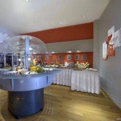 Отель Best Western Hotel Roosevelt Франция, Ницца - отзывы, цены и фото номеров - забронировать отель Best Western Hotel Roosevelt онлайн питание