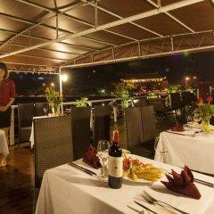 Отель Carina Cruise Halong Bay питание