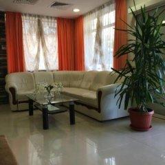 Отель Obzor City Hotel Болгария, Аврен - отзывы, цены и фото номеров - забронировать отель Obzor City Hotel онлайн интерьер отеля фото 2
