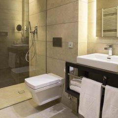 Отель Vincci Mercat ванная
