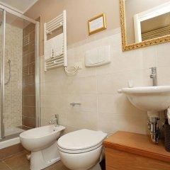 Отель DG Prestige Room ванная