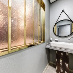 Si Hotel ванная фото 2
