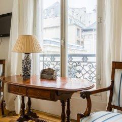 Отель Classic Invalides Франция, Париж - отзывы, цены и фото номеров - забронировать отель Classic Invalides онлайн удобства в номере