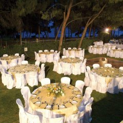 Park Beach Hotel in Limassol, Cyprus from 91$, photos, reviews - zenhotels.com event-facility