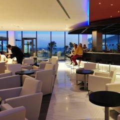 Отель Hipotels Gran Conil & Spa Испания, Кониль-де-ла-Фронтера - отзывы, цены и фото номеров - забронировать отель Hipotels Gran Conil & Spa онлайн гостиничный бар