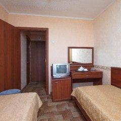 Гостиница Репинская 3* Стандартный номер с двуспальной кроватью фото 13