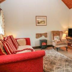 Отель Manifold Cottage комната для гостей фото 3