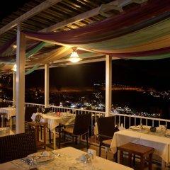 Oasis Hotel Турция, Калкан - отзывы, цены и фото номеров - забронировать отель Oasis Hotel онлайн питание фото 2