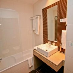 Areias Village Beach Suite Hotel ванная