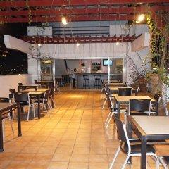 Отель Nichols Airport Hotel Филиппины, Паранак - отзывы, цены и фото номеров - забронировать отель Nichols Airport Hotel онлайн питание фото 3