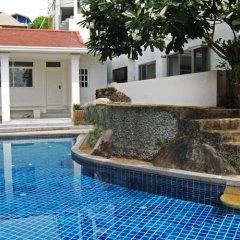 Отель Baan Ngern Muen Managed by Seeka Phuket детские мероприятия