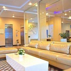 Отель Jannah Marina Bay Suites интерьер отеля фото 2