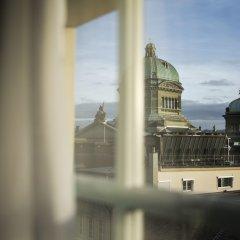 Best Western Hotel Bristol балкон