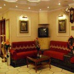 Отель Park View интерьер отеля