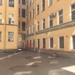 Гостиница Меблированные комнаты Ринальди у Петропавловской с домашними животными