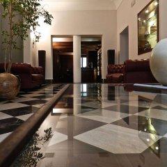 Hotel Federico II - Central Palace интерьер отеля фото 2