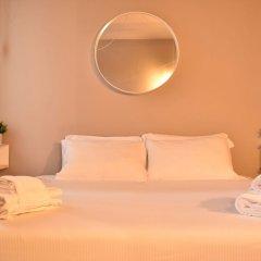 Отель Om Plus Santa Giustina Италия, Падуя - отзывы, цены и фото номеров - забронировать отель Om Plus Santa Giustina онлайн комната для гостей фото 4