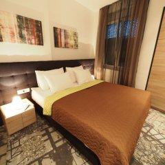 Отель Crystal Code Apartments Сербия, Белград - отзывы, цены и фото номеров - забронировать отель Crystal Code Apartments онлайн комната для гостей фото 3