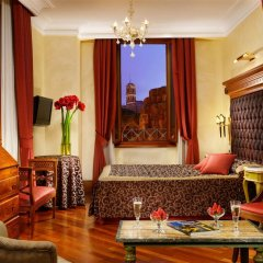 Hotel Forum Palace Рим ванная фото 2